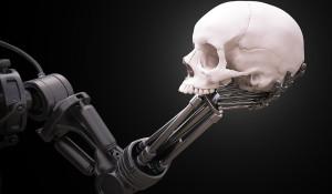 Нас уничтожит искусственный интеллект