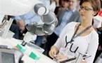 В ДВФУ научили промышленных роботов самостоятельно принимать решения