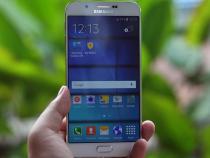 Самсунг хочет выпустить продвинутую версию Galaxy A9