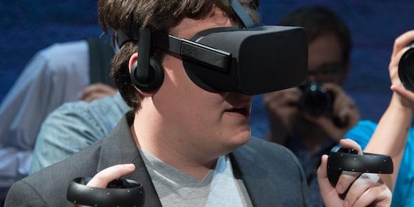 Игры для виртуальной реальности