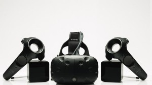 HTC Steam VR