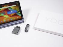 Обзор Lenovo Yoga Tab 3 Pro: уникальный, но не без ошибок