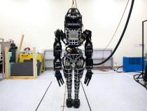 Google протестировала робота Atlas (Видео)