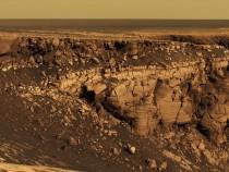Марс на360°. Цукерберг обнародовал панорамное видео споверхности планеты