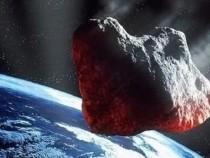 Обнаружен факт крупнейшего в истории столкновения с метеоритом в Великобритании