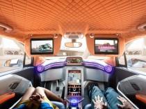 Министерство транспорта России разработало план для поэтапного запуска на дорогах общего пользования беспилотных автомобилей