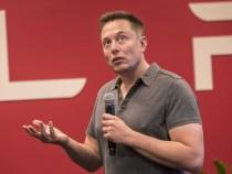 Tesla сократит 7 процентов рабочей силы
