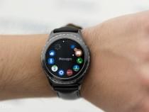 Новое обновление для смарт-часов Samsung Gear S2 доступно для скачивания