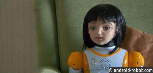Робот Алиса