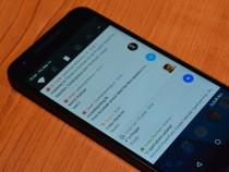 Google выпустила новую версию своей операционной системы Android N