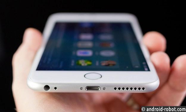 Владельцы iPhone подвержены угрозе взлома