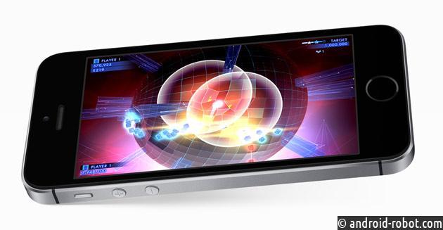 ВКалифорнии 21марта Apple представила свои новинки
