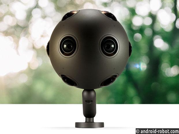 Камера виртуальной реальности