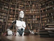 Роман, написанный роботом, впервый раз вышел вфинал литературной премии
