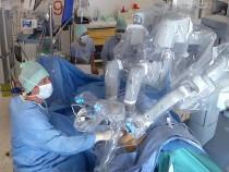 ВКраснодаре мед. сотрудники впервый раз в РФ пересадили почку при помощи робота