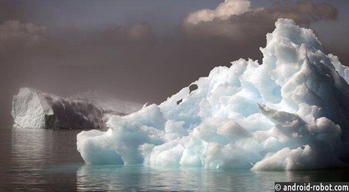 Новосибирские ученые пояснили таяние ледников Гренландии глобальными геологическими процессами