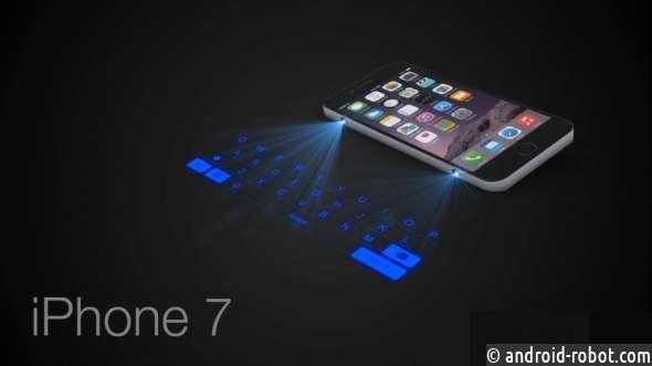 Apple представила iPhone 7 вролике коДню Земли