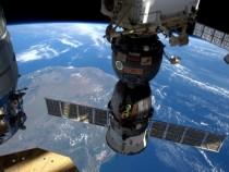 Среднюю высоту орбиты полета МКС увеличили практически накилометр— ЦУП