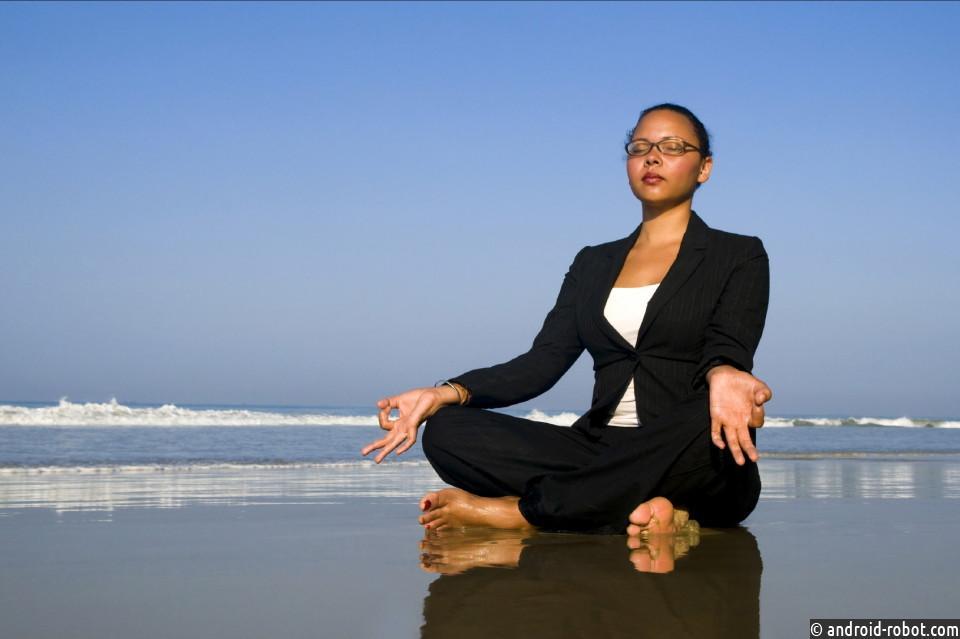 Ученые: Медитация омолаживает мозг на7,5 лет