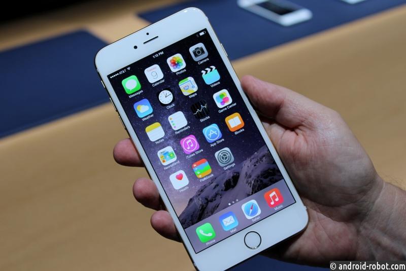 Хакеры уничтожили батареи iPhone иiPad поWi-Fi