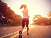 Долгосрочные пробежки помогут замедлить старение костей, утверждают ученые