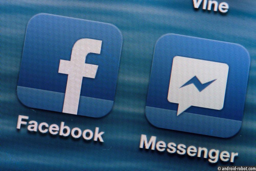 Вмессенджере социальная сеть Facebook возникла функция групповых звонков