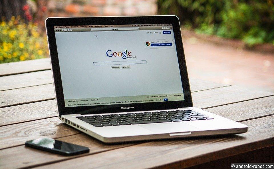 Google сумеет следить заэмоциями пользователей