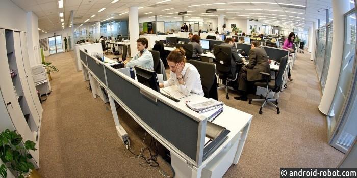Ученые назвали главную опасность работы вофисе