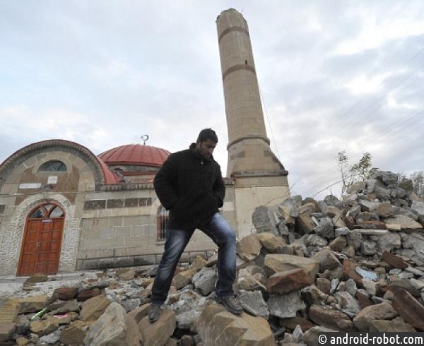 Сейсмологи предупреждают Дагестан оразрушительном землетрясении