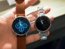 В РФ стартовали продажи часов Motorola Moto 360 2-го поколения