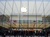 Компании Apple исполняется 40 лет