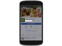 Аудитория фейсбук Messenger достигла 900 млн человек
