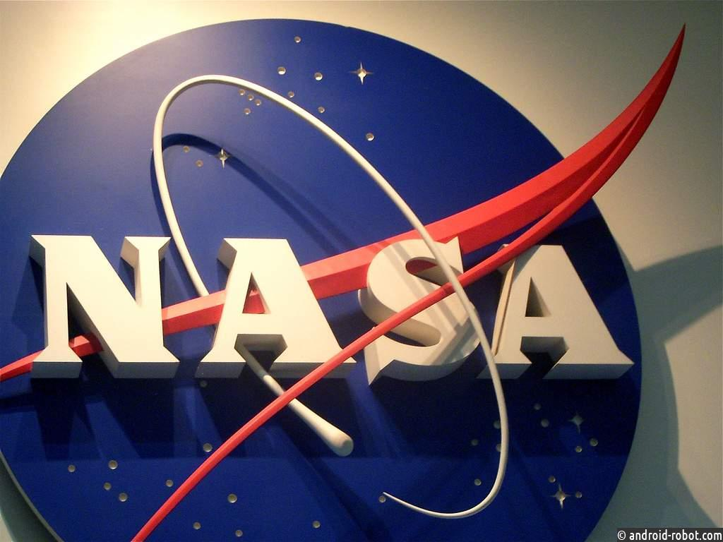 Нереальный проект NASA: Космический корабль наастероиде