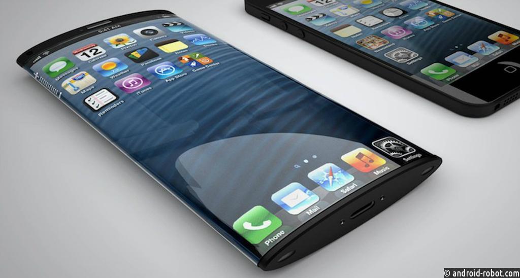 Для своего нового iPhone компания Apple готовит стеклянный корпус