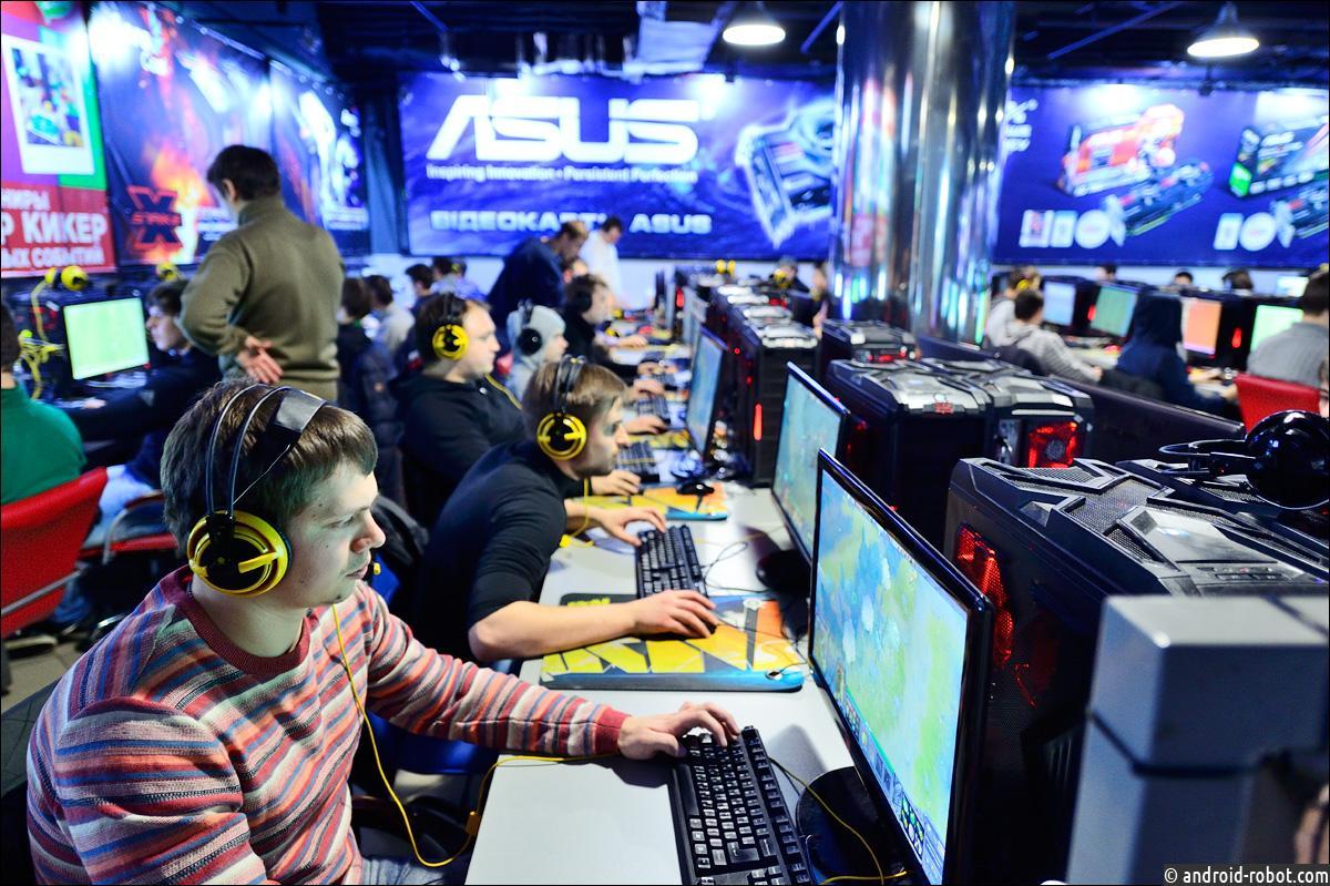 В Российской Федерации появится первая многопользовательская игра снейроинтерфейсом
