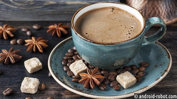 Ученые утверждают, что мужчины должны пить больше кофе, ипривели четыре довода