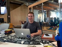 Марк Цукерберг финансирует полет на Альфа-Центавру