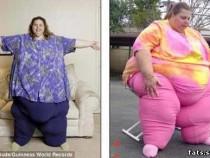 Снижение веса опасно для пожилых