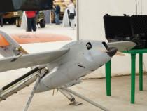 ВРФ разрабатывается беспилотник, который самоуничтожается при достижении цели
