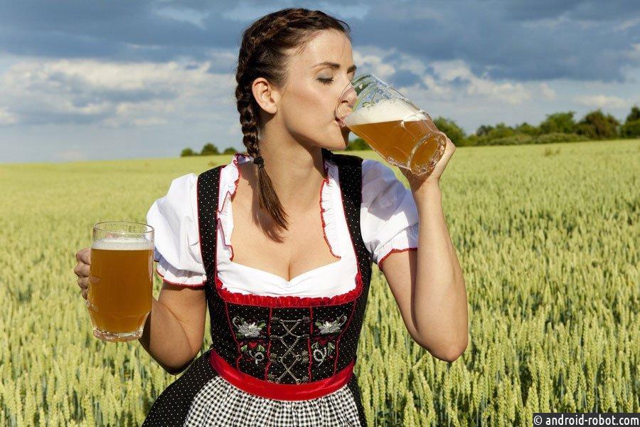Парни чаще подходят ктем девушкам, которые любят пиво— ученые