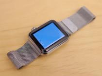 Windows 95 установили наApple Watch— Классика исовременность