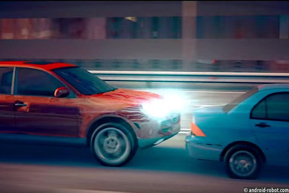 Вweb-сети интернет заработал сайт спримерами опасного поведения водителей