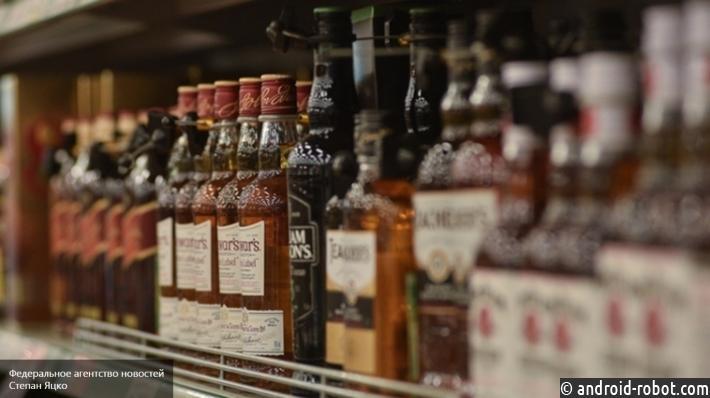 Ozon.ru займется реализацией алкогольной продукции