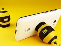 Xiaomi намекает наанонс умной книги
