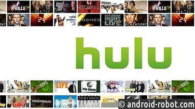 Hulu кабельное онлайн-ТВ