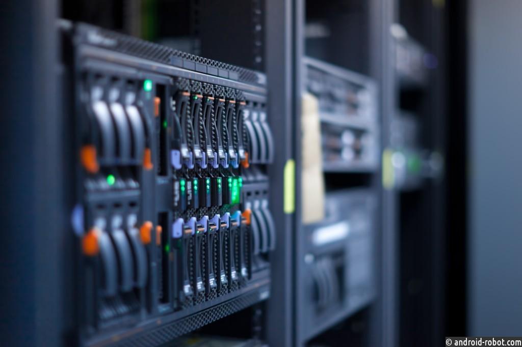 темный рынок серверов для кибератак