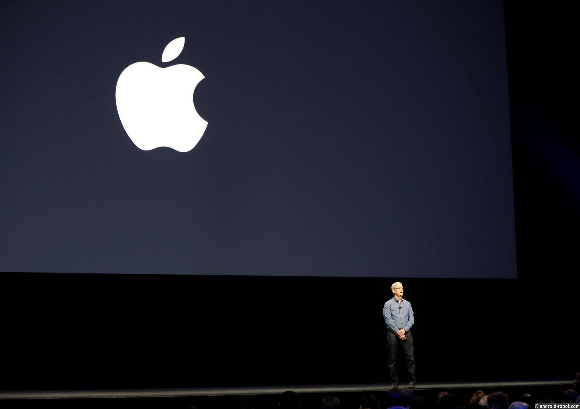Apple обещает полное шифрование звонков исообщений насвоих устройствах