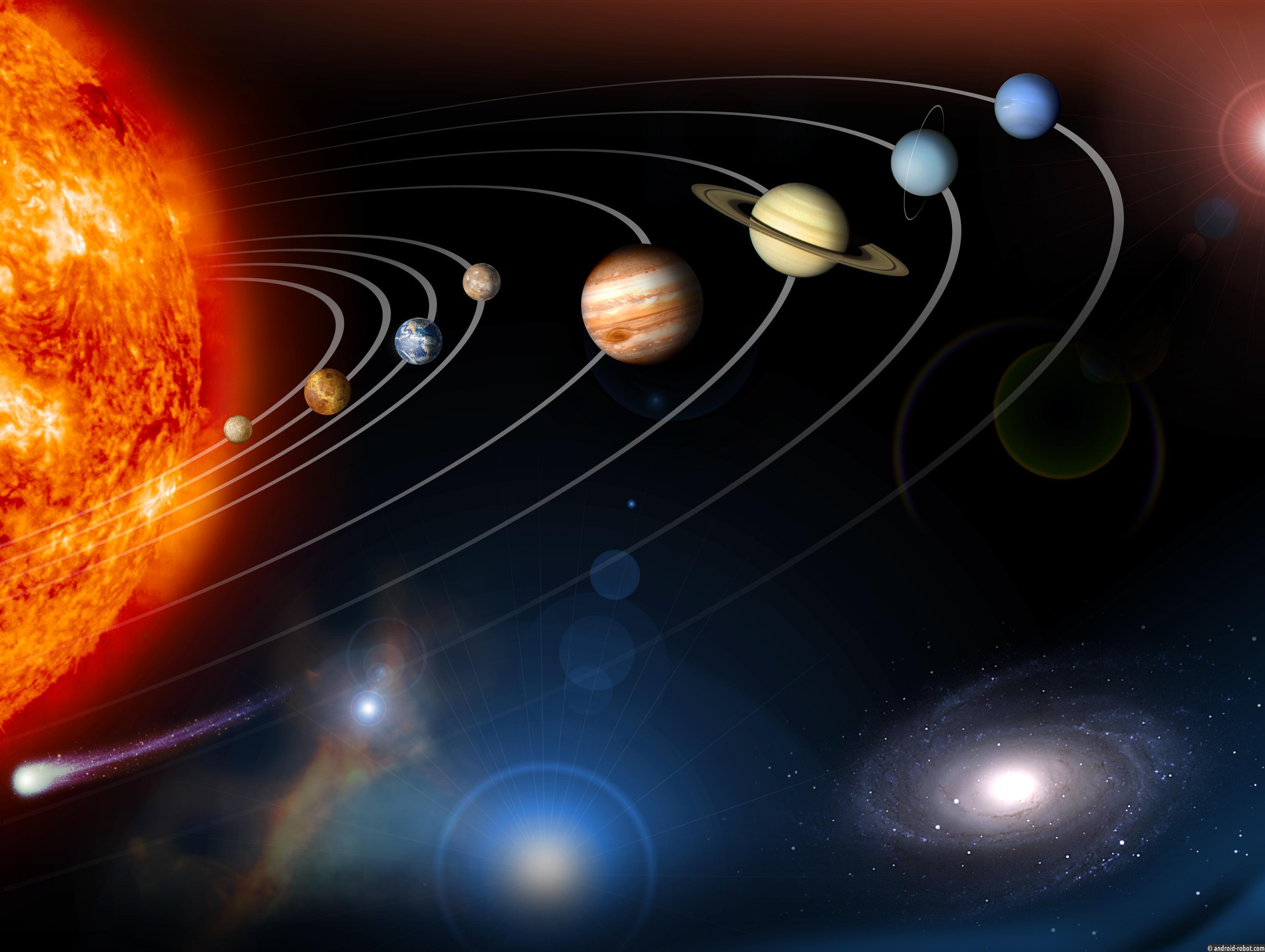 Ученые NASA доказали, что инопланетяне существуют