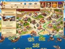 Ikariam — браузерная бесплатная моногопользовательская онлайн игра в жанре стратегии