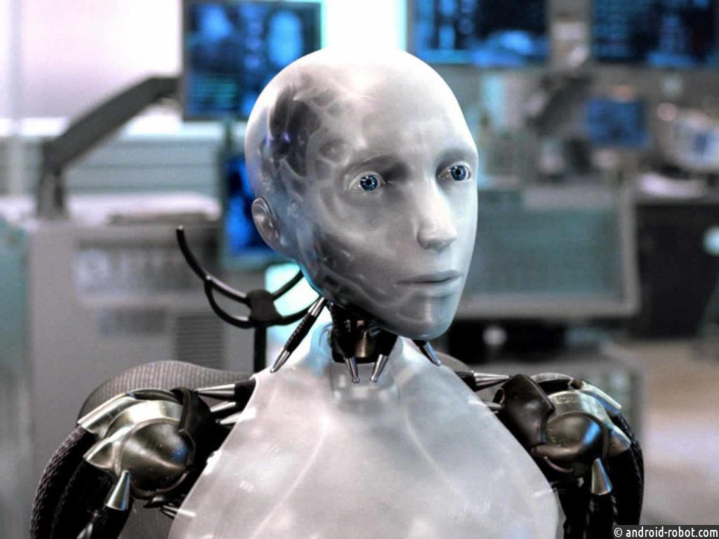 Русский робот сИИ совершил 2-ой побег излаборатории